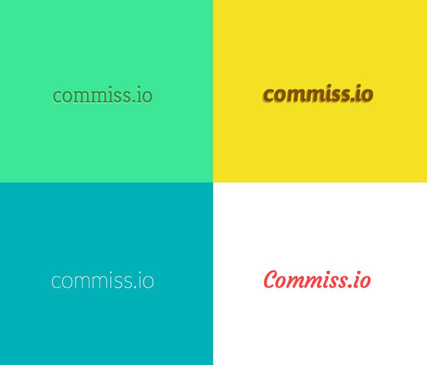 Logo Options #1