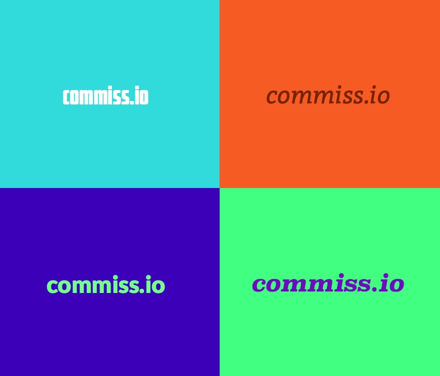 Logo Options #2