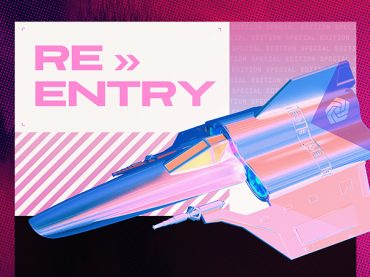 Re-Entry Gig Series
